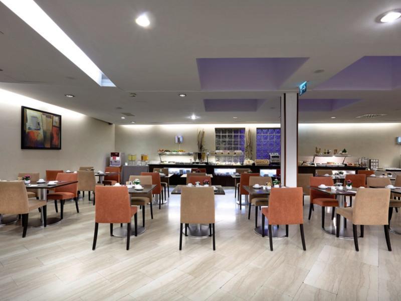 EXE Vienna Restaurant