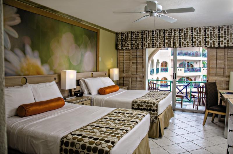 Accra Beach Hotel & Spa Wohnbeispiel