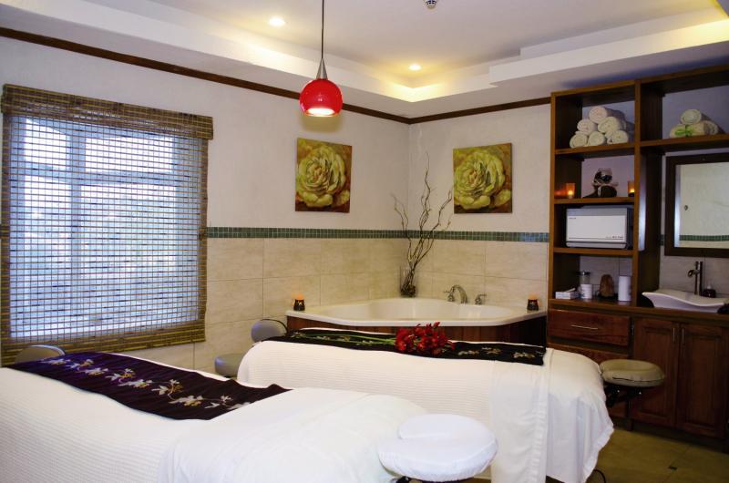 Accra Beach Hotel & Spa Wellness