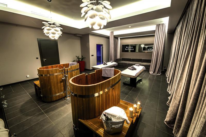 Grand Hotel Nosalowy Dwor Konferenzraum