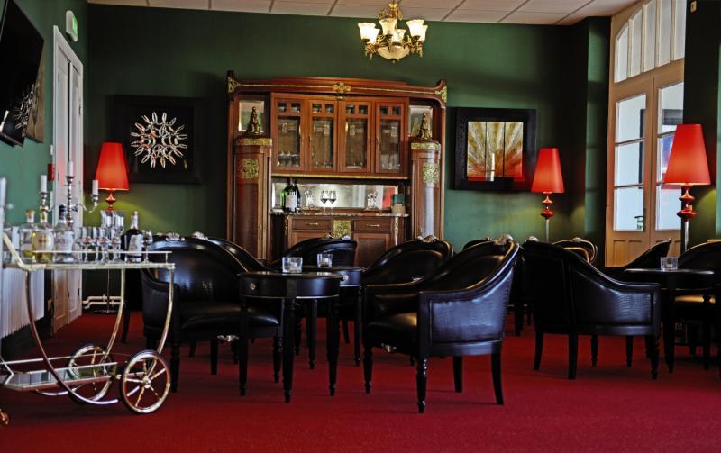 meergut HOTELS  Bar