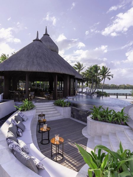 Shangri-La Le Touessrok Resort & Spa Terrasse