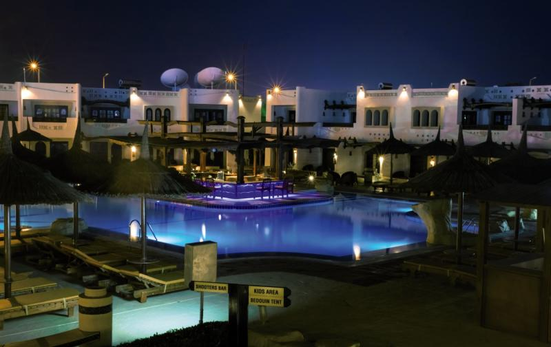 Tivoli Sharm Pool