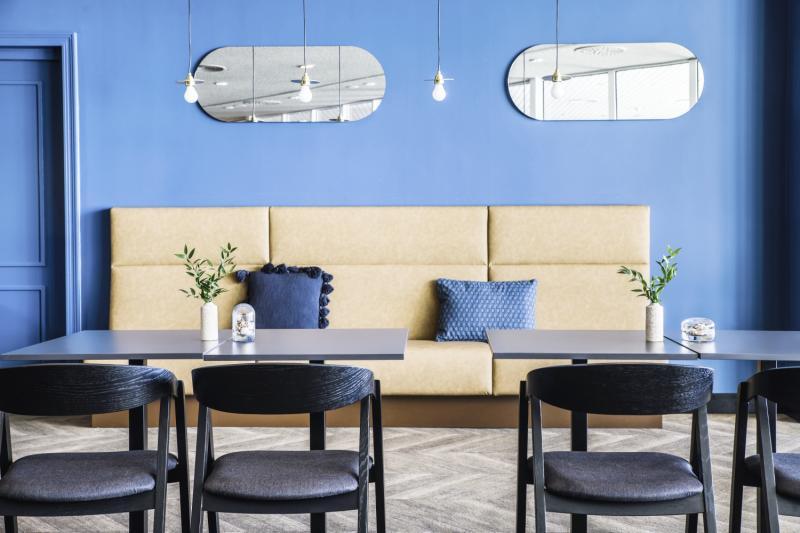 Vienna House Amber Baltic Miedzyzdroje  Bar
