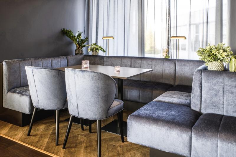 Vienna House Amber Baltic Miedzyzdroje  Badezimmer