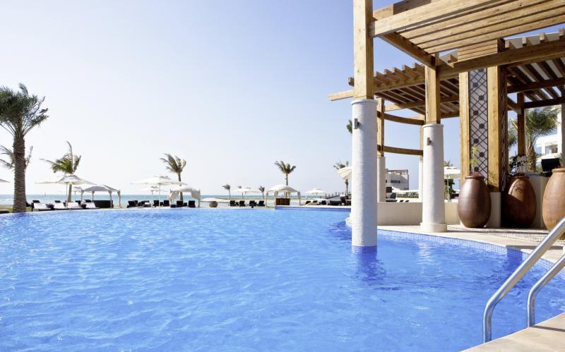 Sofitel Bahrain Zallaq Thalassa Sea & Spa Pool