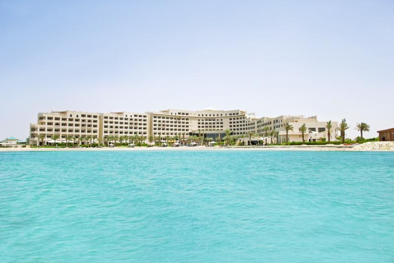 Sofitel Bahrain Zallaq Thalassa Sea & Spa Außenaufnahme