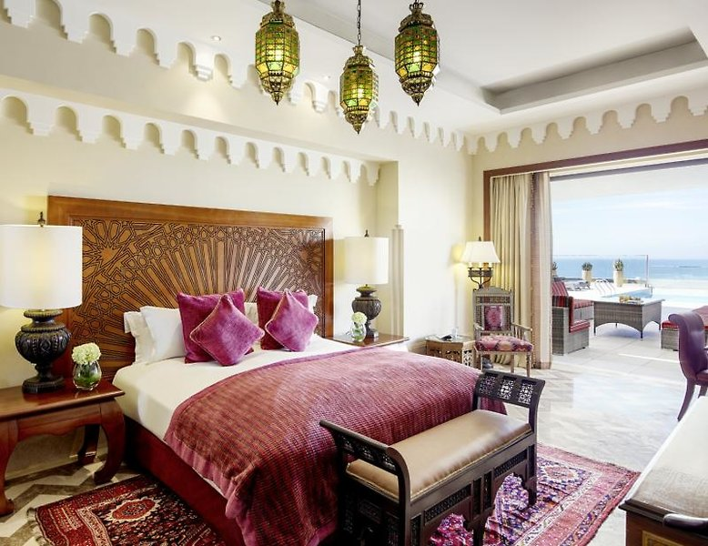 Sofitel Bahrain Zallaq Thalassa Sea & Spa Wohnbeispiel