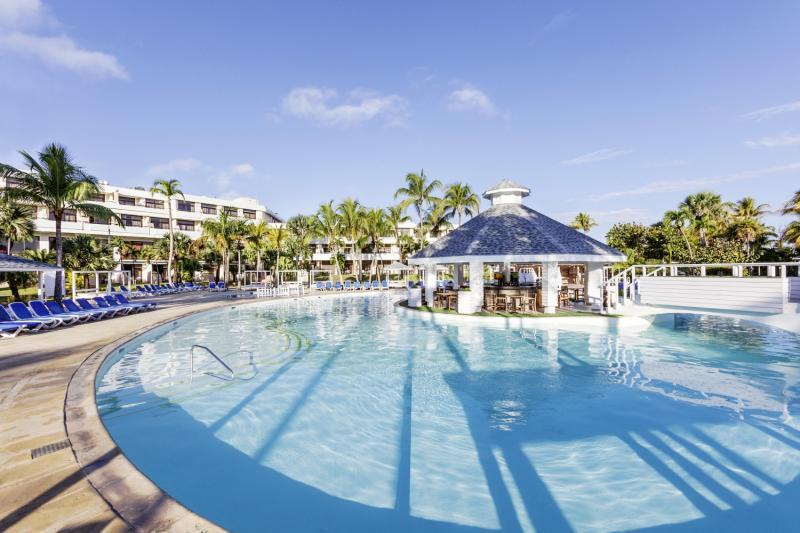 Sol Palmeras Hotel & Bungalows Pool