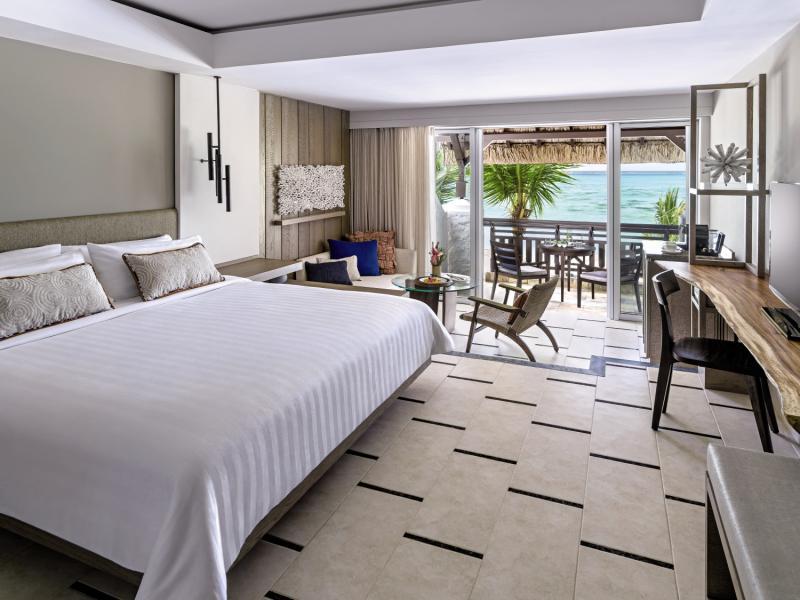 Shangri-La Le Touessrok Resort & Spa Wohnbeispiel
