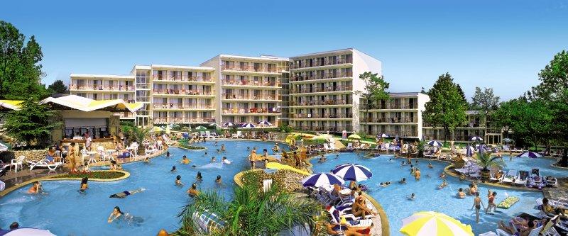 Vita Park Hotel & Villas Außenaufnahme