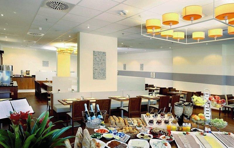 Star Inn Budapest Centrum by Comfort Restaurant
