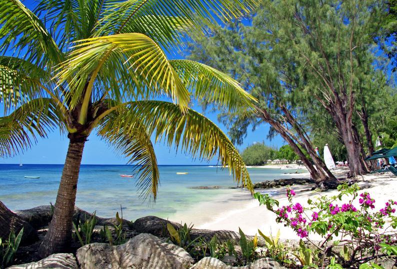 Club Coral Reef Strand