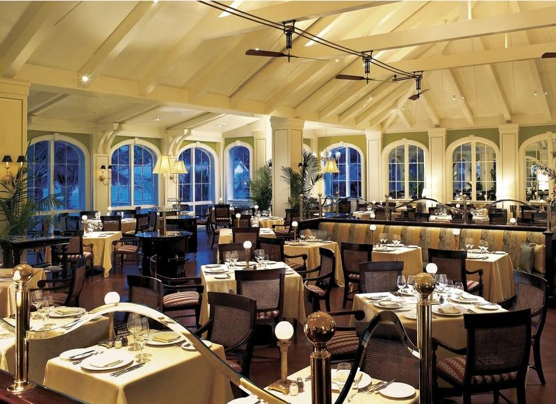 Atlantis Paradise Island - The Beach Restaurant