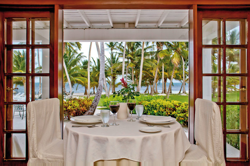 Victoria House Resort Restaurant
