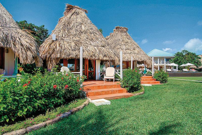 Victoria House Resort Außenaufnahme