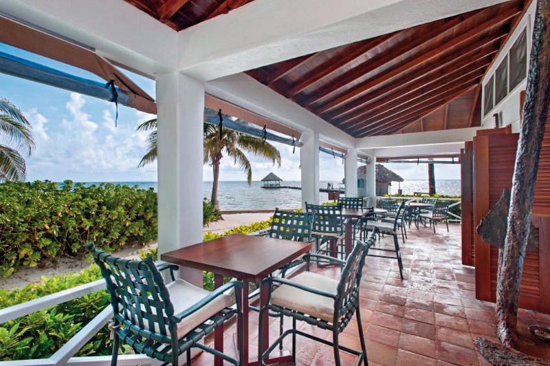Victoria House Resort Sport und Freizeit
