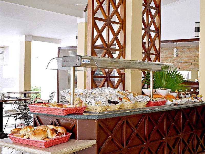Starfish Las Palmas Restaurant