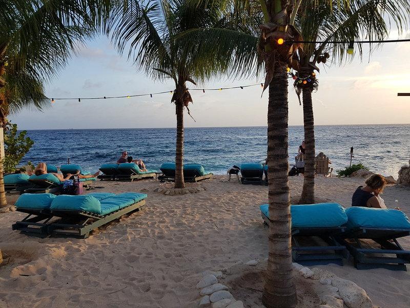 Scuba Lodge Boutique & Ocean Suites Hotel Strand