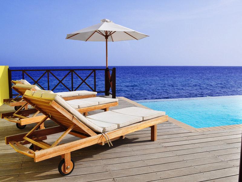 Scuba Lodge Boutique & Ocean Suites Hotel Pool