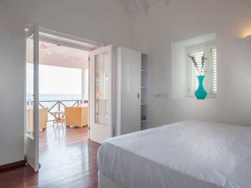 Scuba Lodge Boutique & Ocean Suites Hotel Wohnbeispiel