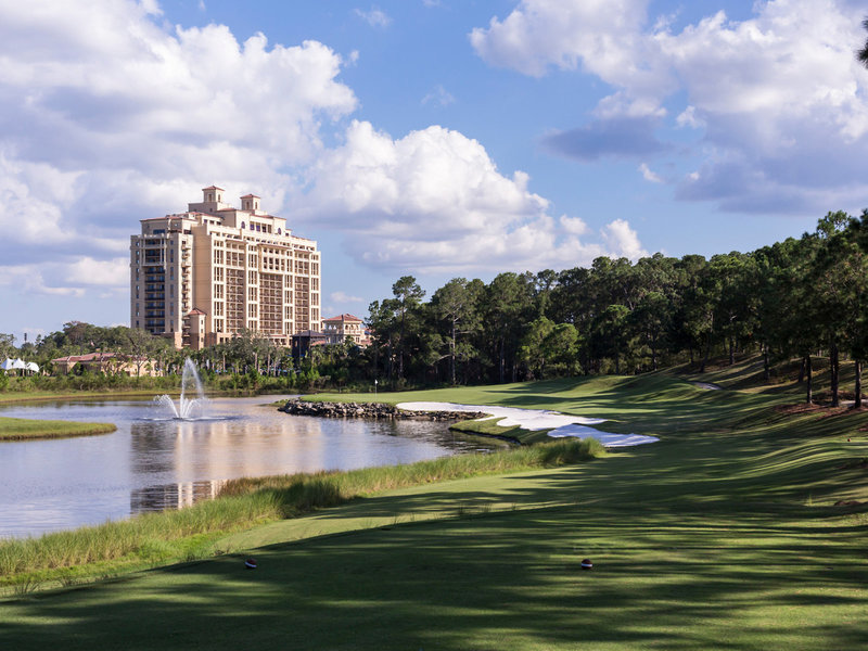 Four Seasons Resort Orlando at Walt Disney World Resort Außenaufnahme