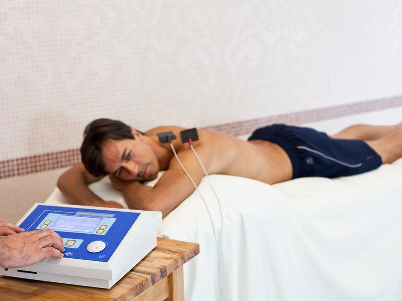 Grand Hotel Abano Terme Wellness
