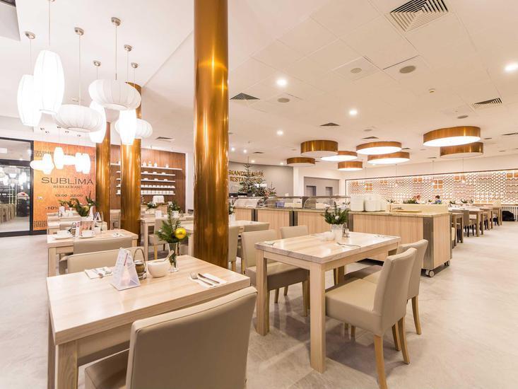 New Skanpol Restaurant