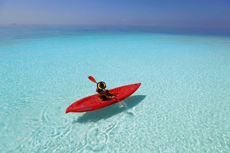 Velassaru Maldives Sport und Freizeit