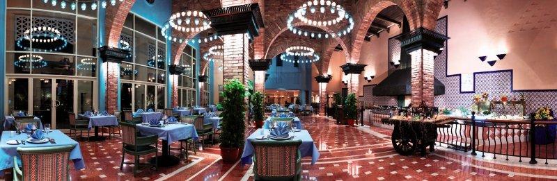 The Bayview Taba Heights Resort Restaurant