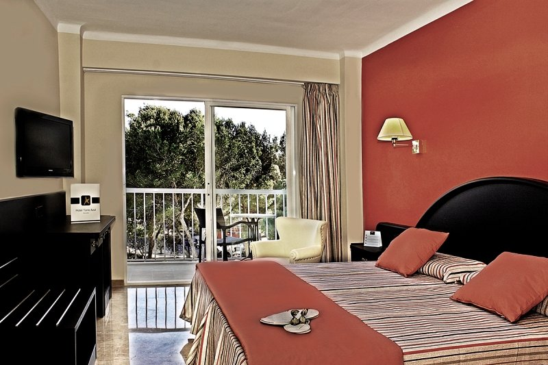 Torre Azul Spa - Erwachsenenhotel ab 16 Jahren Wohnbeispiel