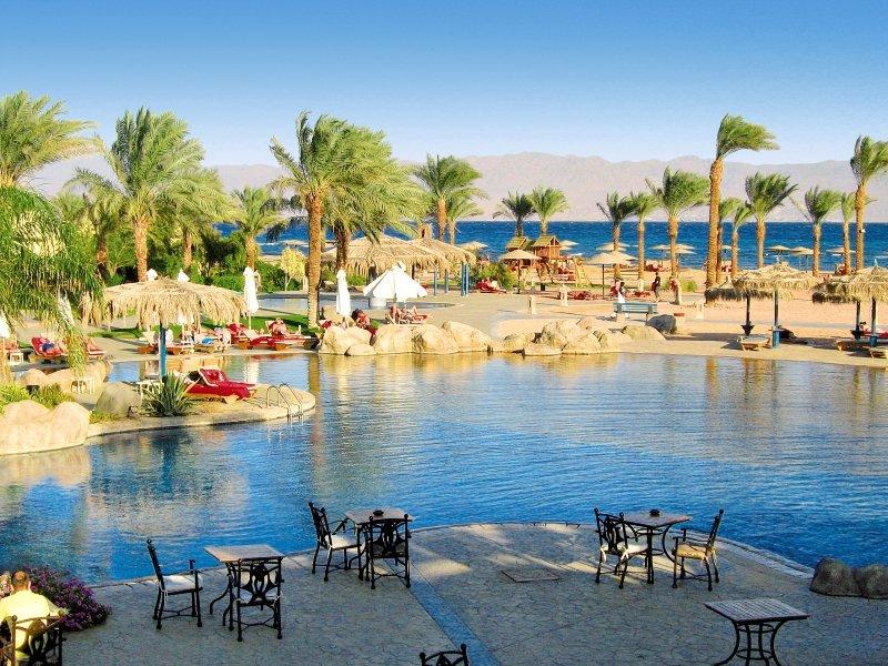 The Bayview Taba Heights Resort Pool