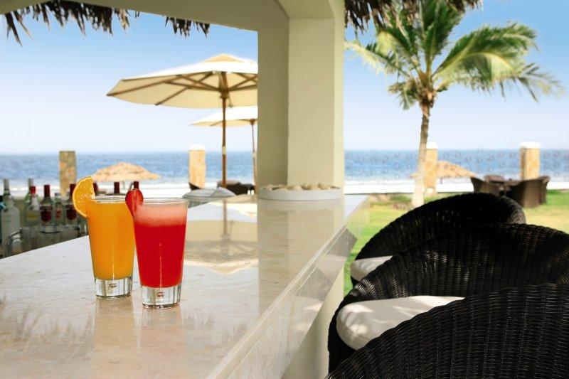 Sohar Beach Bar