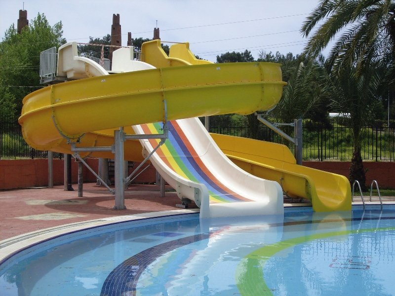 Palm d´Or Pool