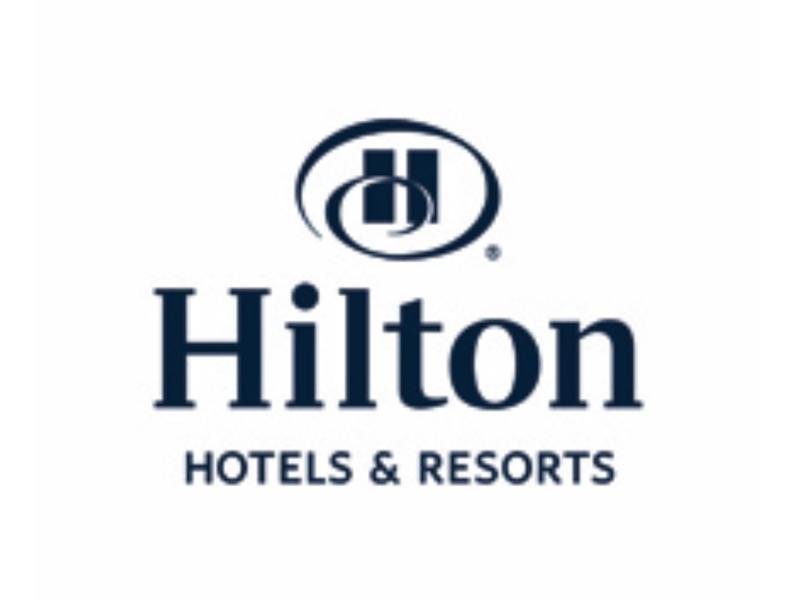 Hilton Chicago Logo
