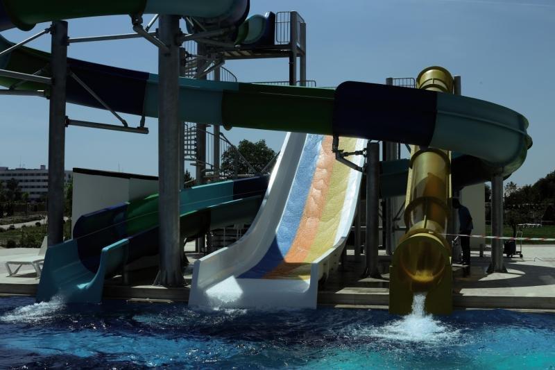 Glamour Resort & Spa Sport und Freizeit