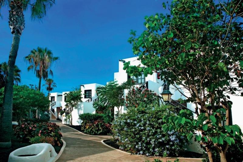 SENTIDO H10 White Suites - Erwachsenenhotel Garten