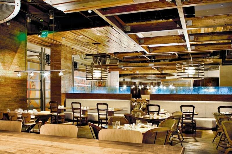 Omni Dallas Bar