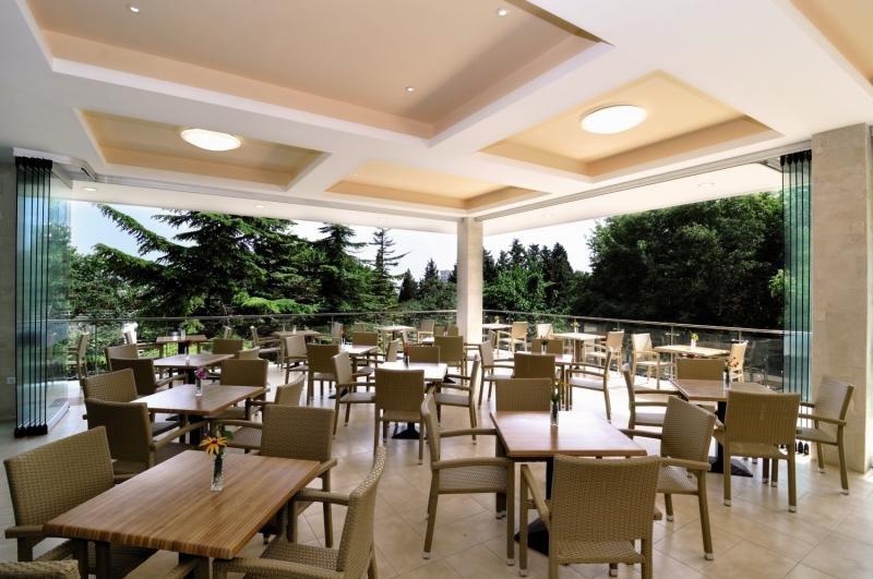 Kompass & Panorama Restaurant