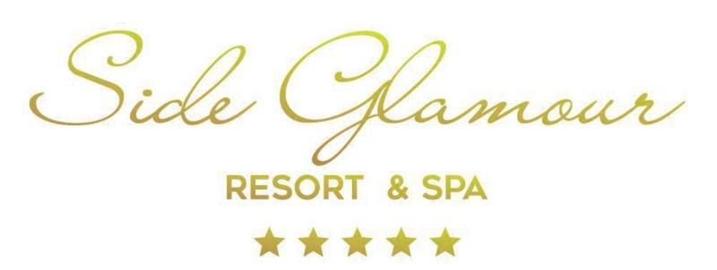 Glamour Resort & Spa Landkarte