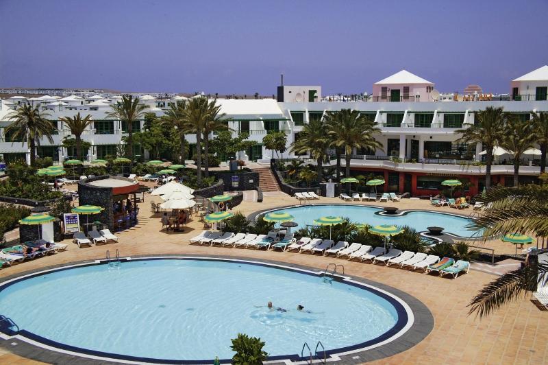 Cay Beach Sun Pool