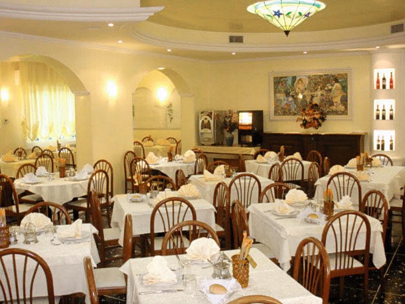 Hotel Ettoral Restaurant
