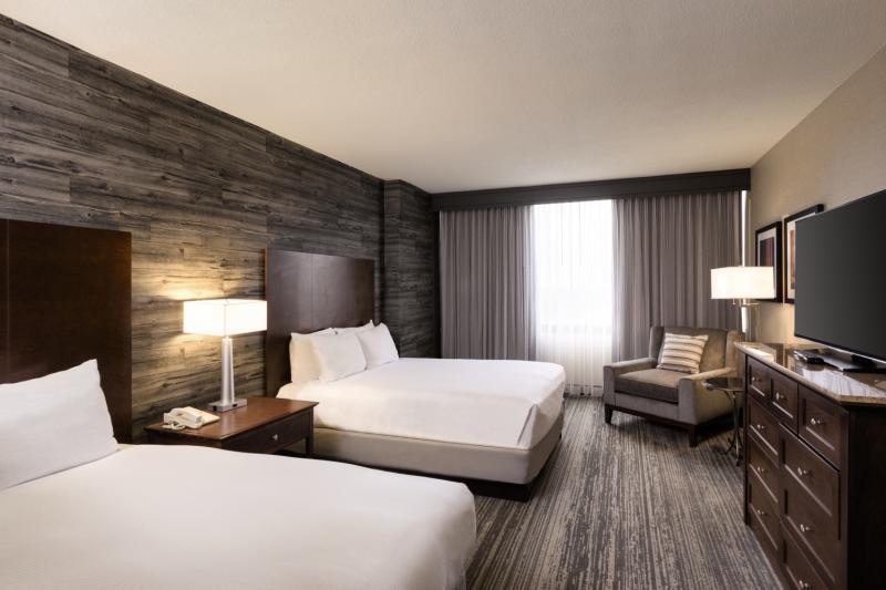 DoubleTree by Hilton Hotel & Suites Houston by the Galleria Wohnbeispiel