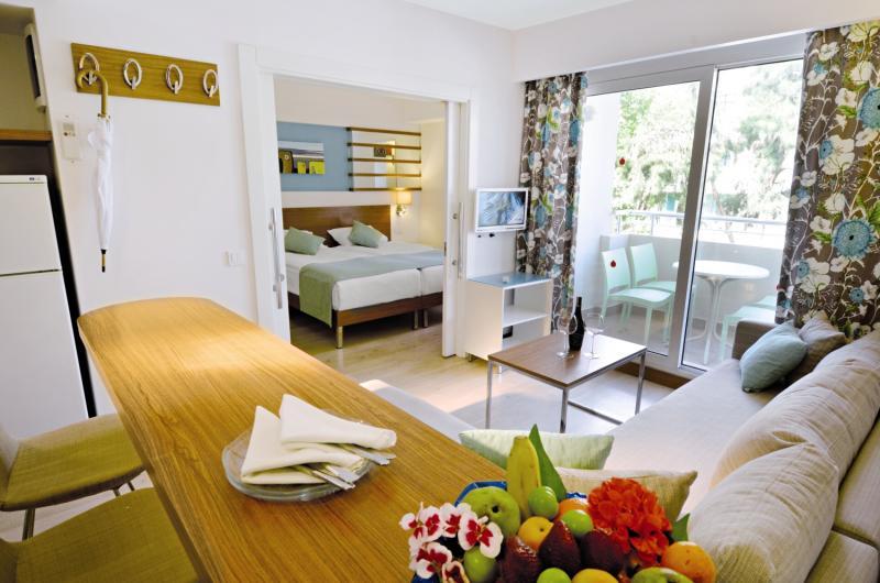 SunConnect Side Resort  Wohnbeispiel