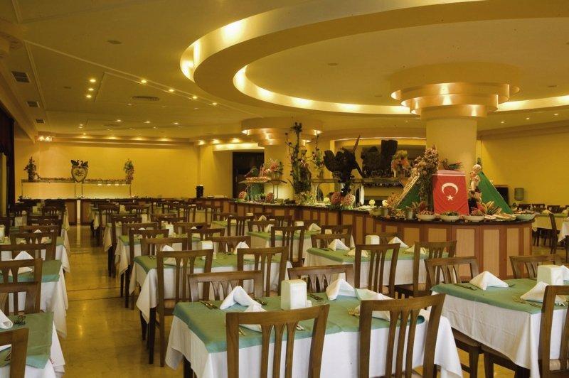 Palm d´Or Restaurant
