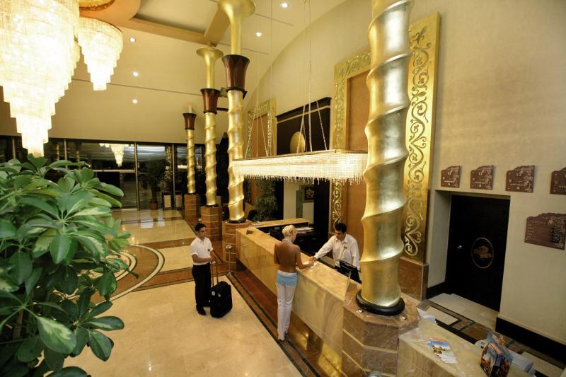Golden Imperial Resort  Sport und Freizeit
