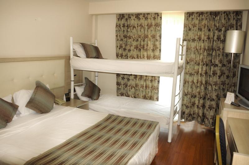Golden Imperial Resort  Wohnbeispiel