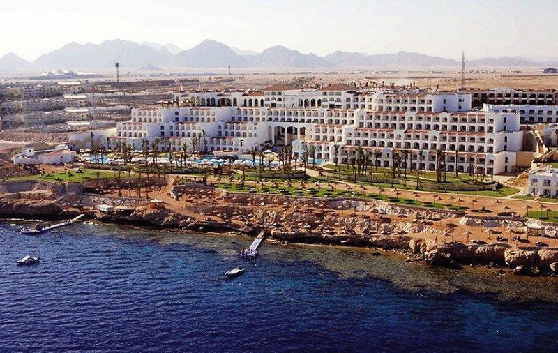 Siva Sharm El Sheikh Außenaufnahme