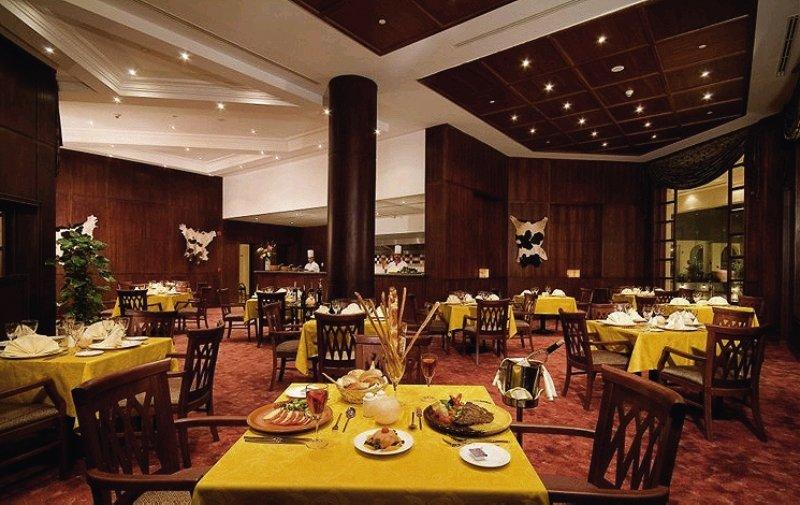 Siva Sharm El Sheikh Restaurant