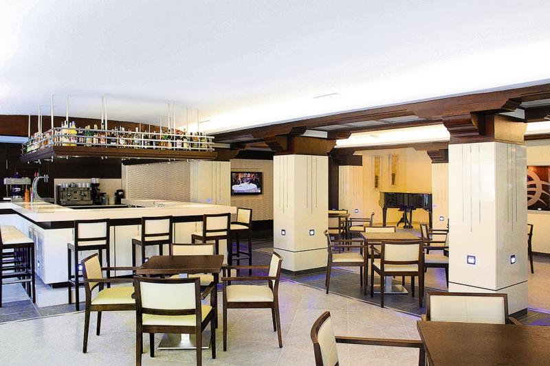 Torre Azul Spa - Erwachsenenhotel ab 16 Jahren Bar